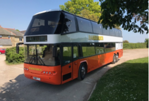 corporate coach hire essex